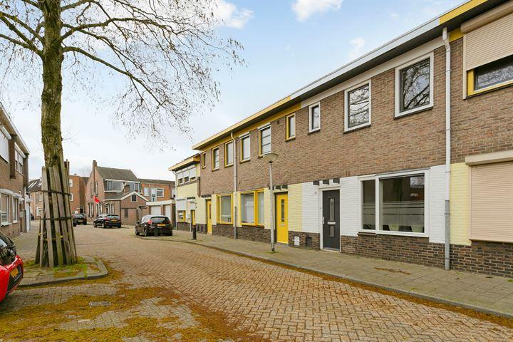 Frederik van Eedenstraat 37