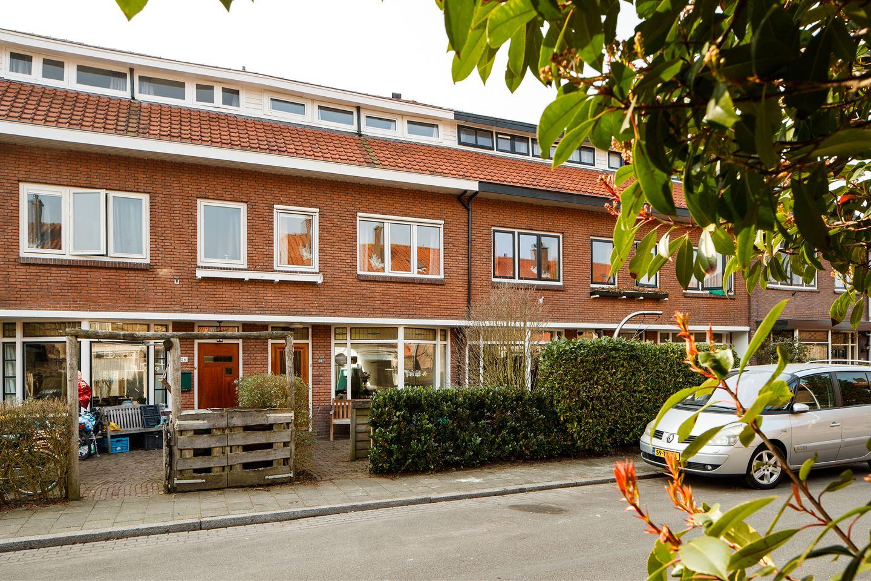 Bekijk foto 2 van Johann Sebastian Bachstraat 28