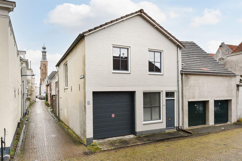 Bekijk foto 1 van Ruiterstraat 31
