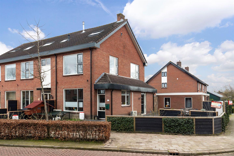 Bekijk foto 1 van Broekhuizenstraat 11 A