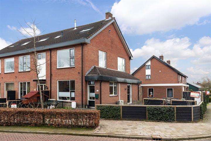 Broekhuizenstraat 11 A