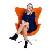 Kimberley de Widt - Commercieel medewerker