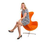 Michelle Eisenburger - Commercieel medewerker