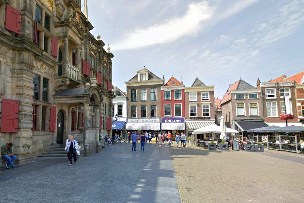 Bekijk foto 2 van Markt 16