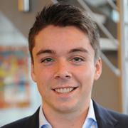Kevin van der Velden - Vastgoedadviseur