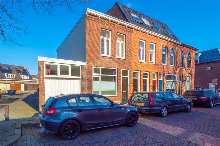 Willem Hedastraat 19 st 2