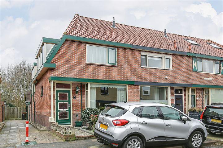 Heemskerkerweg 255