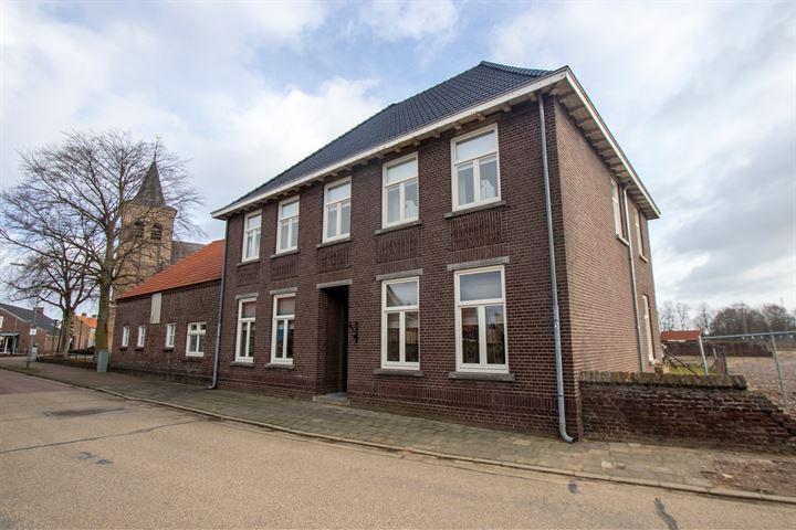 Kerkstraat 1