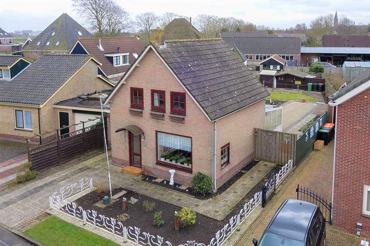Graaf Willemstraat 36