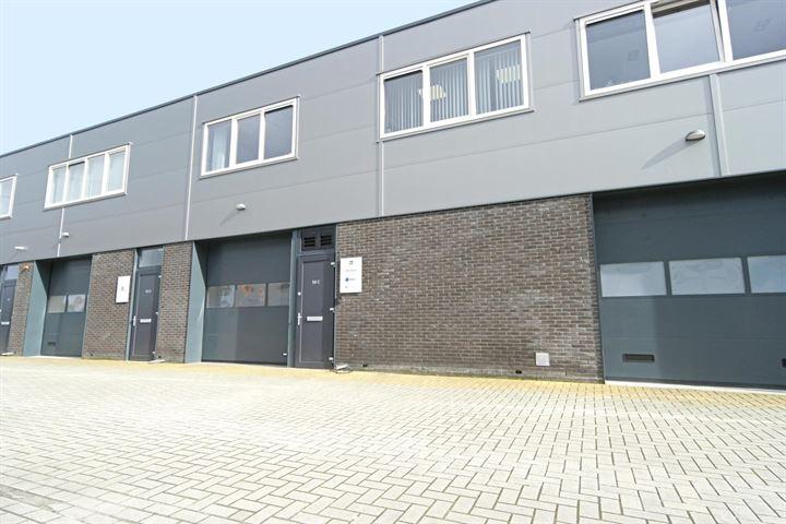 Transistorstraat 58 C, Almere