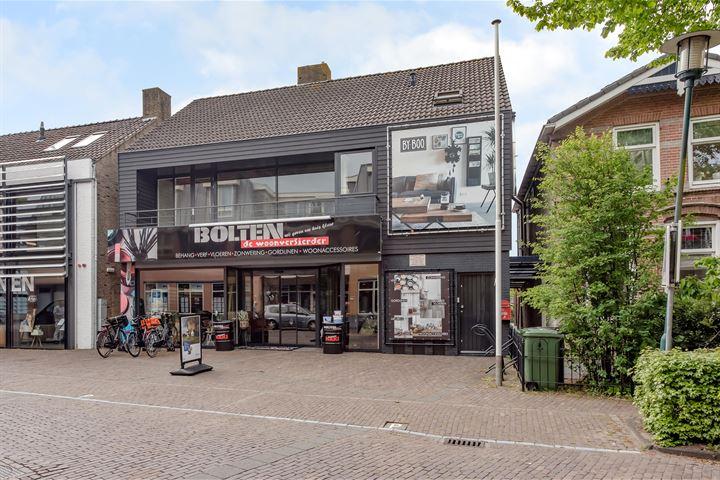 Westerweg 259 B ,