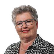 Erica van Welie -