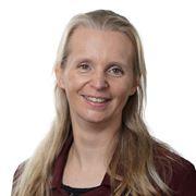 Patricia vd Ham-van Wijnen -