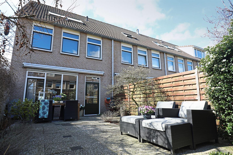 View photo 1 of Dillenburglaan 28