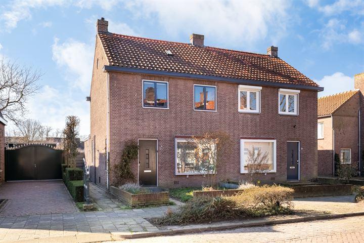 Marijkestraat 28
