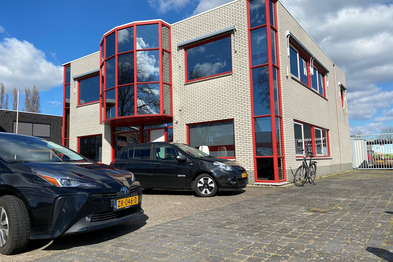Bekijk foto 3 van Valkenburgseweg 62 b