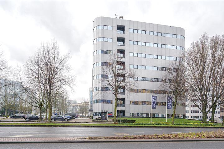 Hogehilweg 8, Amsterdam