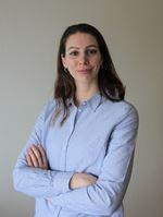 Laura van der Meij (Office manager)