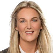 Marije van den Berg - Administratief medewerker