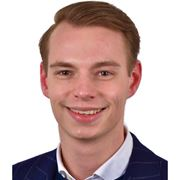 Maurits Pierik - Commercieel medewerker