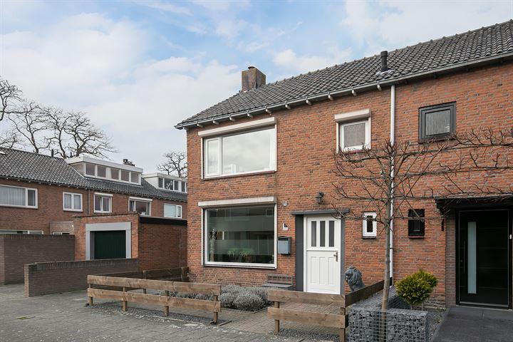 Liefrinckstraat 3
