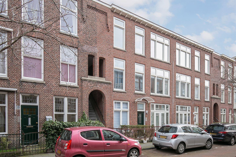 Bekijk foto 2 van Hendrik van Deventerstraat 99