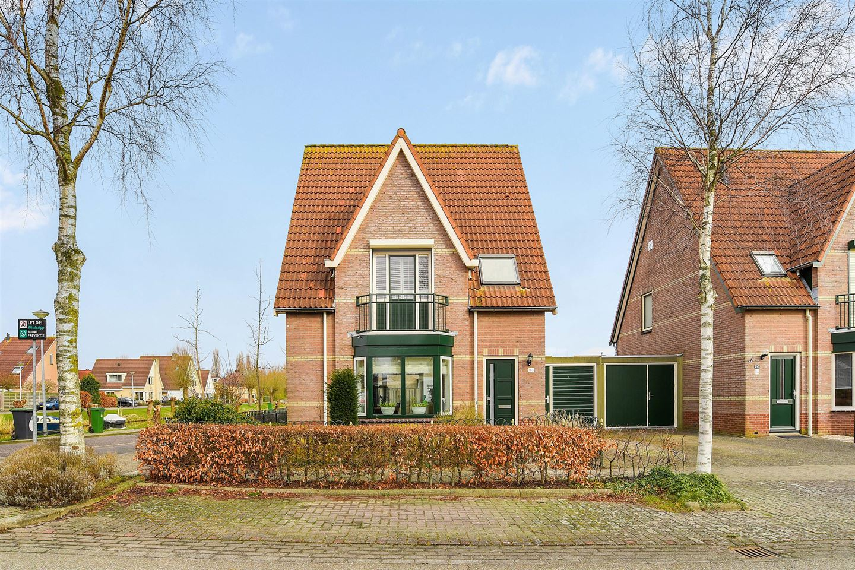 View photo 2 of De Bouw 183