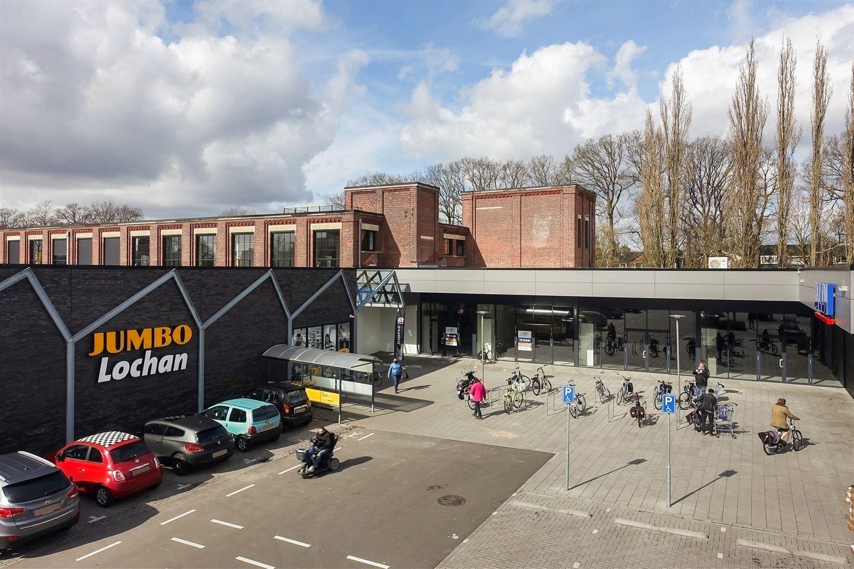 View photo 3 of Lage Bothofstraat 159 -163