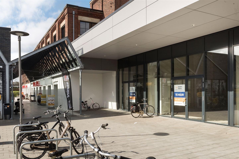 View photo 1 of Lage Bothofstraat 159 -163