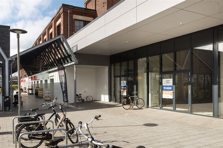 Lage Bothofstraat 159 -163, Enschede