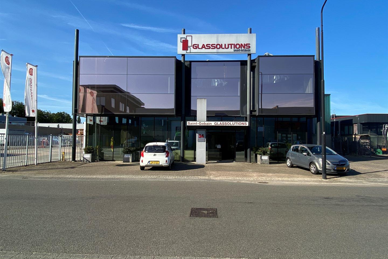 Bekijk foto 1 van Industrieweg 34