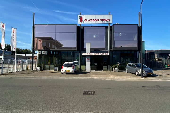 Industrieweg 34, Soest