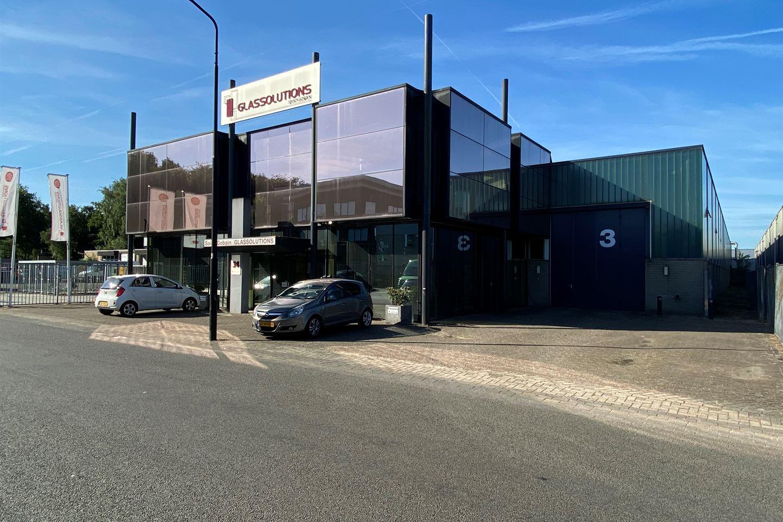 Bekijk foto 3 van Industrieweg 34