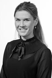Lindsay Smits - Commercieel medewerker