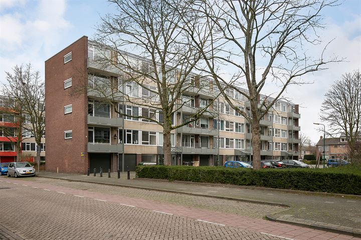 Nicolaas Maesstraat 94