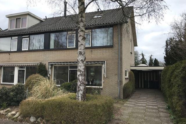 Bredenhorst 171