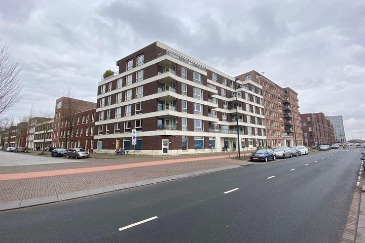 Cas Oorthuyskade 326-330, Amsterdam