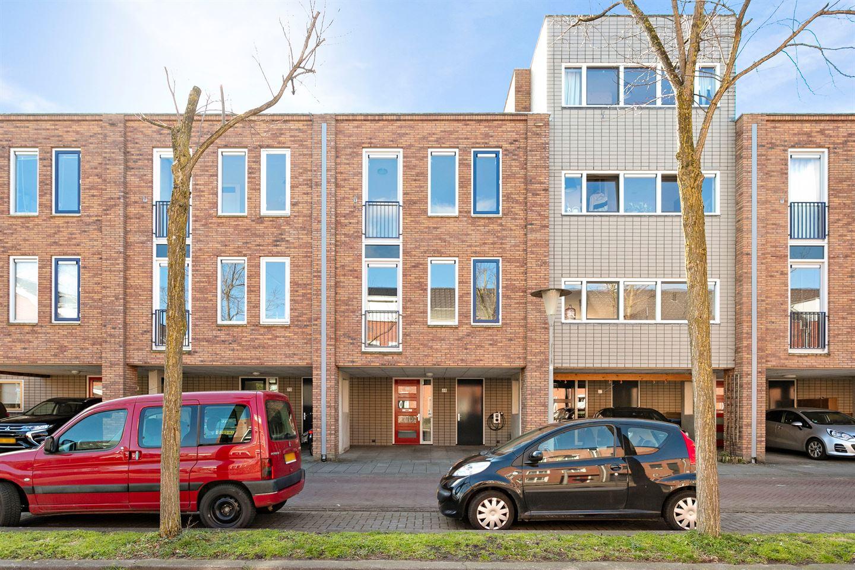 Bekijk foto 1 van Kea Boumanstraat 68