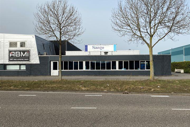 Wilhelm Röntgenstraat 11, Zwolle