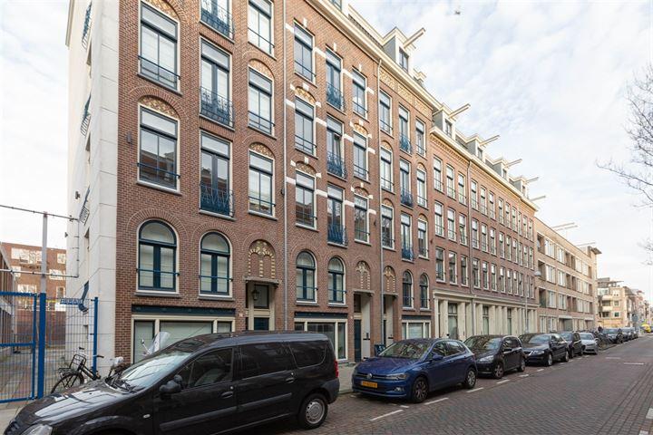 Tweede Oosterparkstraat 39 D