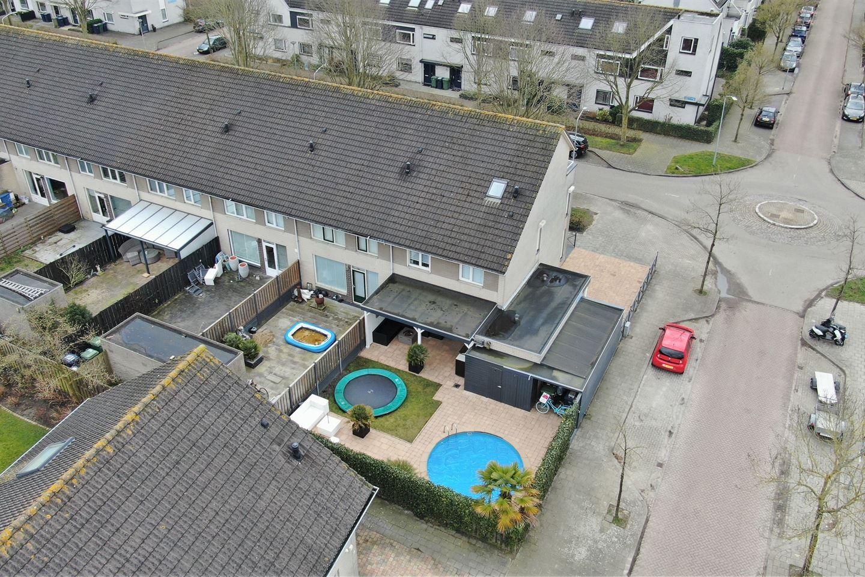 View photo 3 of Kornetstraat 35
