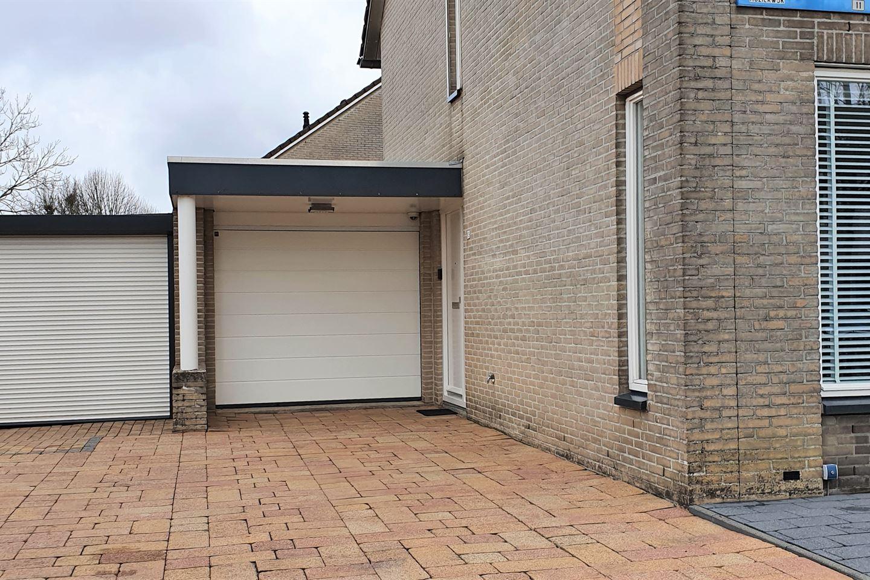 View photo 5 of Kornetstraat 35