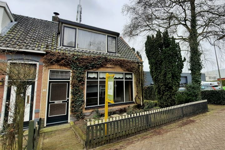 IJsselstraat 9