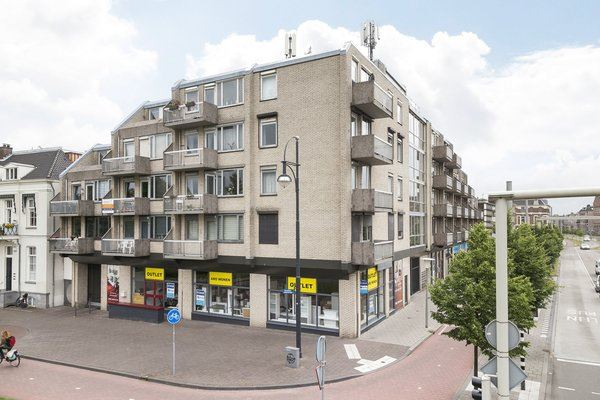 Boulevard Heuvelink 1 21