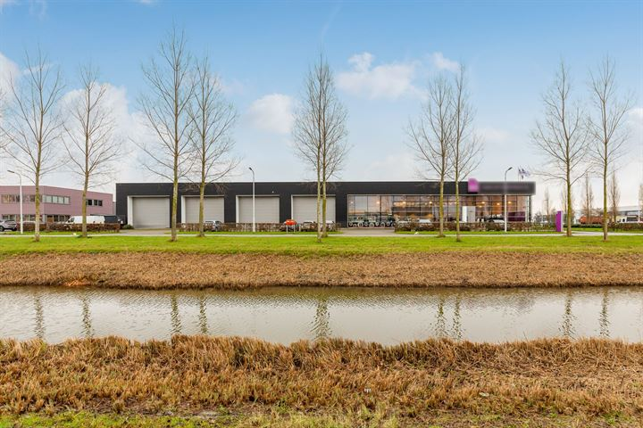 Columbusweg 8, Goes