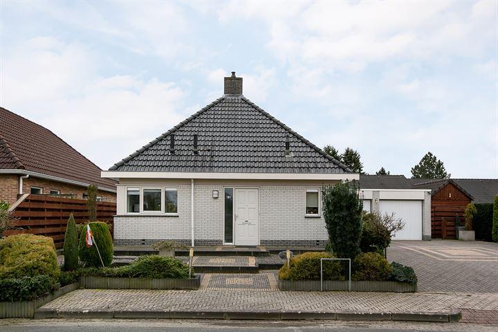Rie Kogenhop-Huigweg 18 A