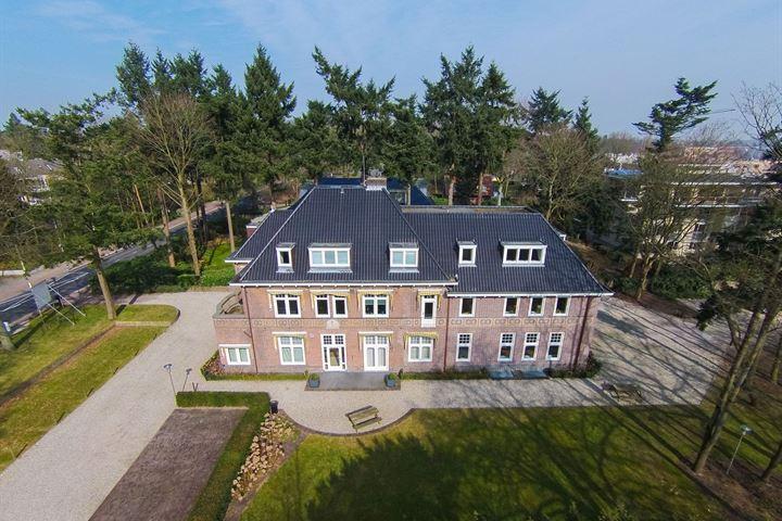 Utrechtseweg 47, Hilversum