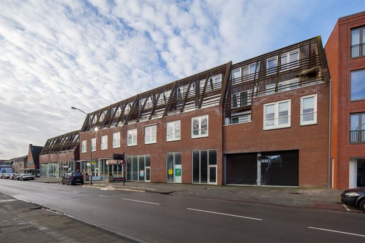 Raadhuisstraat 58