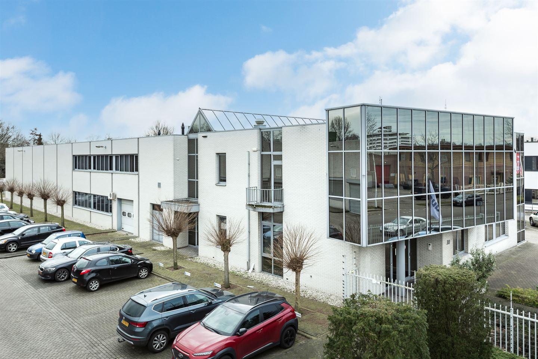 Bekijk foto 2 van Dillenburgstraat 31