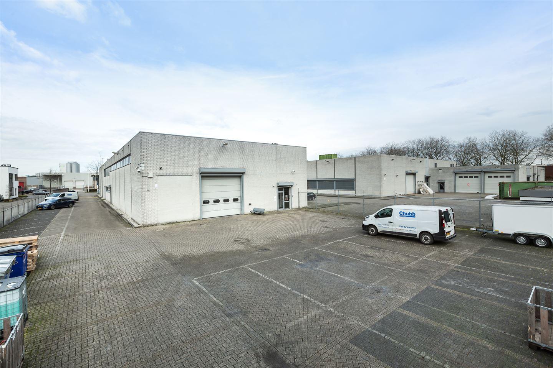 Bekijk foto 3 van Dillenburgstraat 31